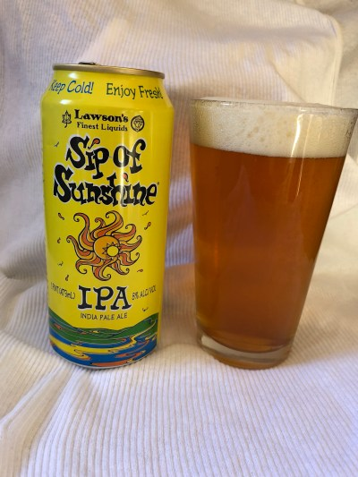 Sip of Sunshine IPA