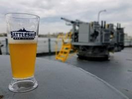 Suds & Stogies 2017 Battleship New Jersey_20171118_132740