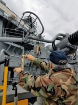 Suds & Stogies 2017 Battleship New Jersey_20171118_143914