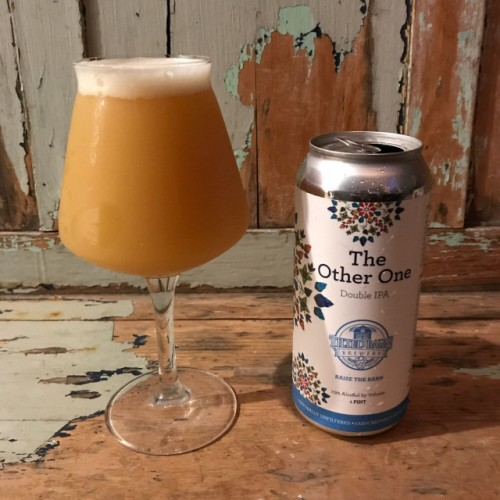 The Other One Double IPA