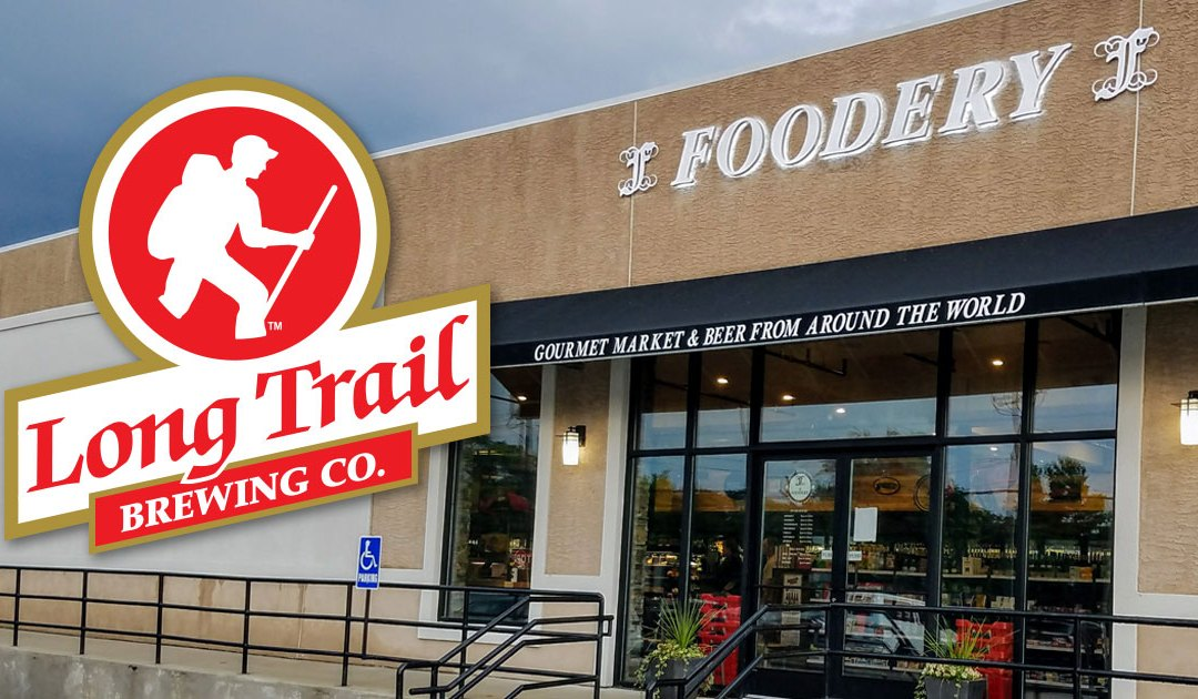 Reviews: Long Trail Tasting at The Foodery