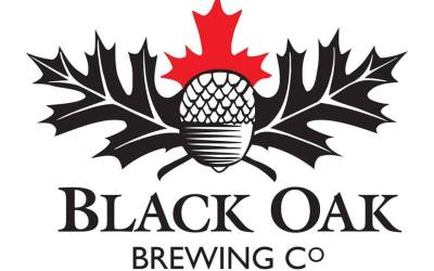 Review: Nut Brown Ale by Black Oak Brewing Company