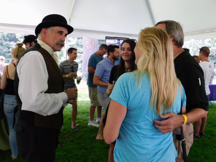 Fonthill Castle Beer Festival 2018 045 (Large)