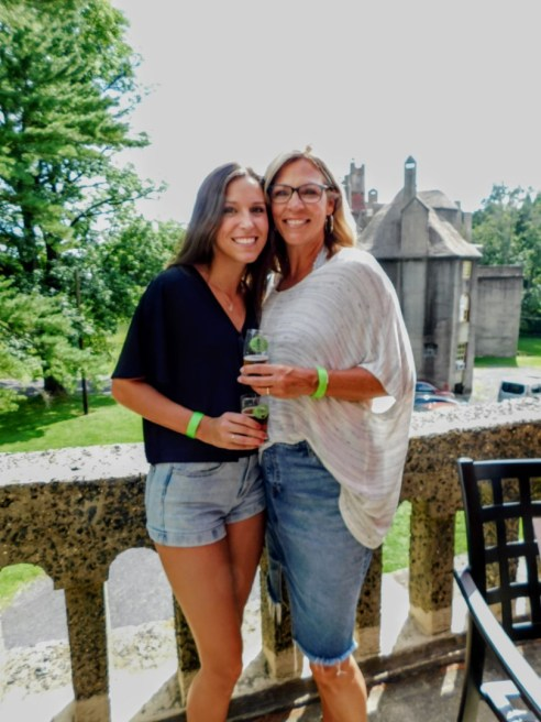 Fonthill Castle Beer Festival 2018 083 (Large)