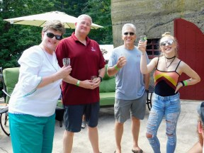 Fonthill Castle Beer Festival 2018 084 (Large)