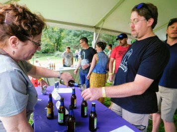 Fonthill Castle Beer Festival 2018 088 (Large)