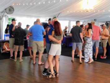 Fonthill Castle Beer Festival 2018 099 (Large)