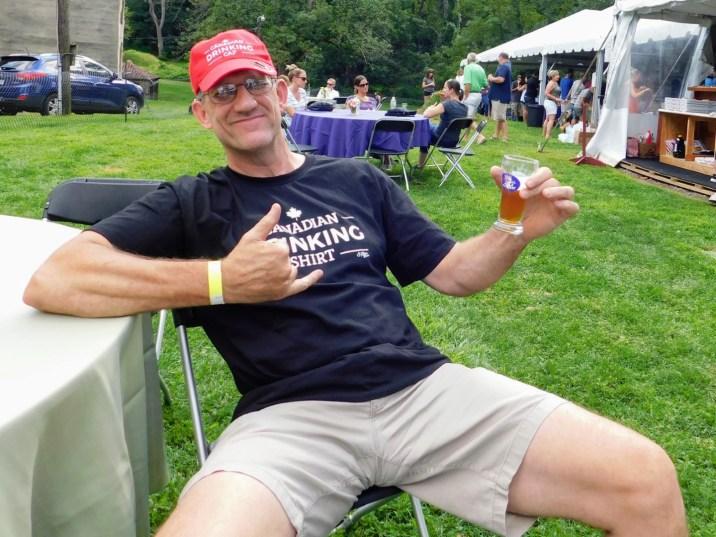 Fonthill Castle Beer Festival 2018 112 (Large)