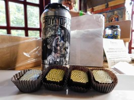 Fonthill Castle Beer Festival 2018 145 Pierre's Chocolates Heady Topper (Large)