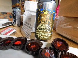 Fonthill Castle Beer Festival 2018 152 Pierre's Chocolates Heady Topper (Large)