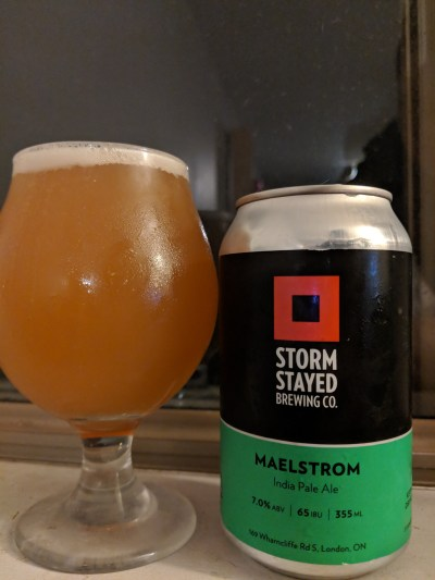 Maelstrom IPA