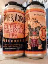 KOP Beerfest Royale 2018 06-204911 River Horse Citrus Maximus IPA