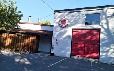 Meet the Brewers – Saulter Street Brewery