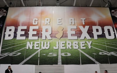 Great Beer Expo: New Jersey 2020
