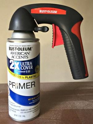 Primer Sprayer