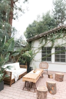 Beautiful Patios And Outdoor Spaces - Crafted Life