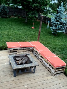 Of Backyard Diy Projects Craftiest Couple