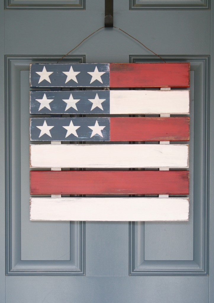 20 Fourth Of July DIY Projects  The Craftiest Couple