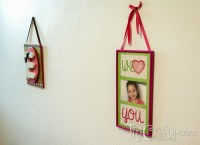 We-Heart-You-Wall-Art-Love-for-Kids-Tutorial | The ...