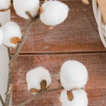 Diy Cotton Stems In A Few Simple Steps The Crafting Nook