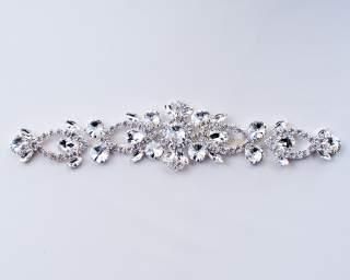 23. DIY Wedding: Bridal Sash (2/5)
