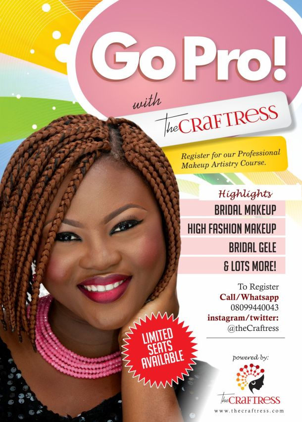 craftress flyer final