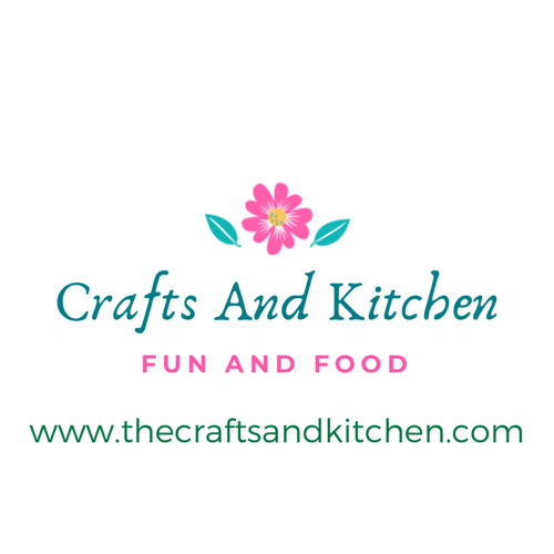 Crafts And Kitchen