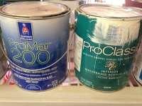 Proclassic Interior Waterbased Acrylic Alkyd Enamel ...