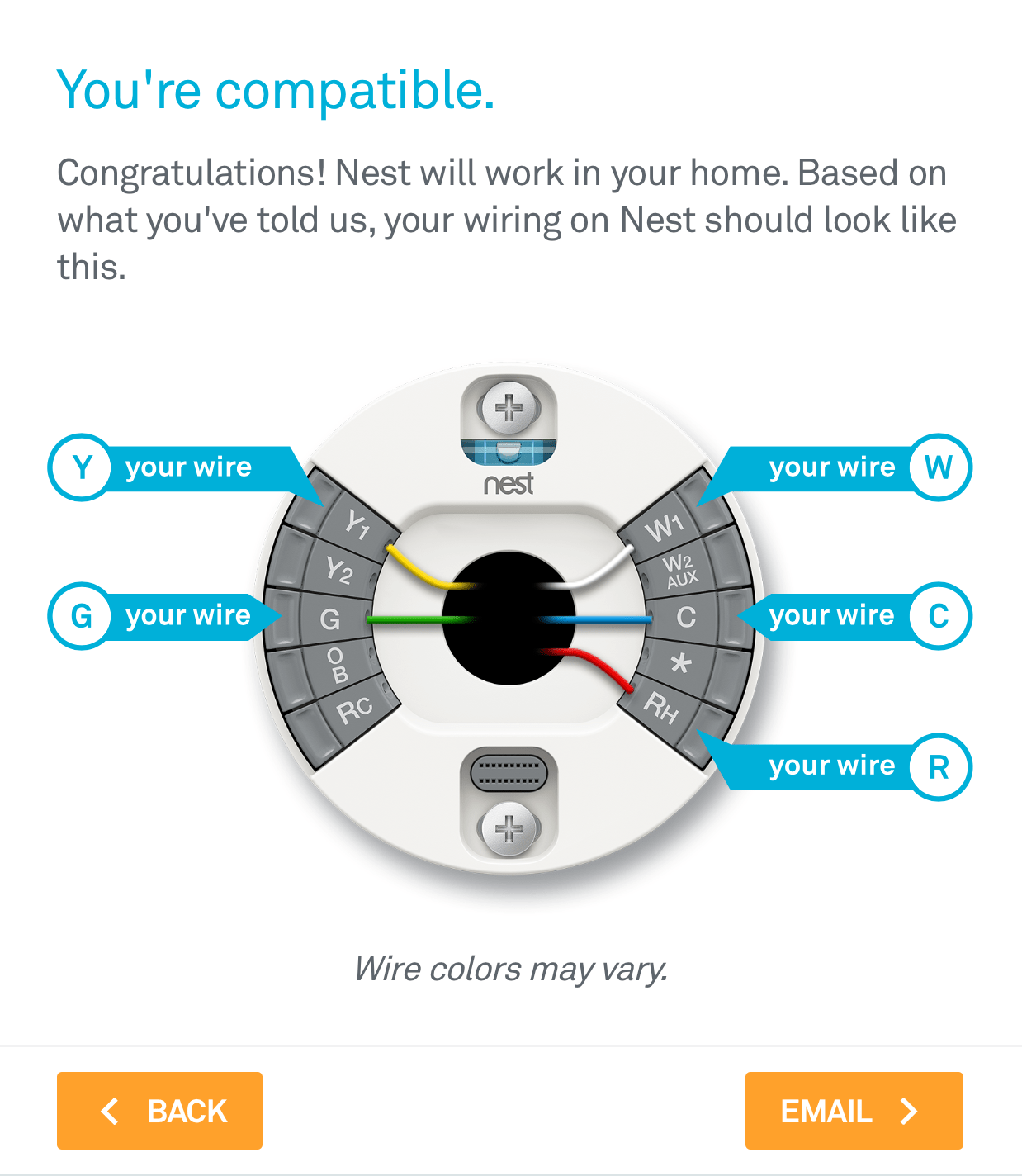 nest humidifier wiring diagram goodman ac thermostat how to install the craftsman blog