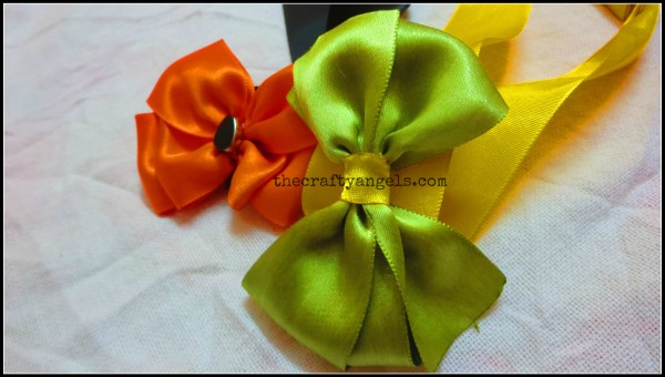ribbon bow tutorial 2