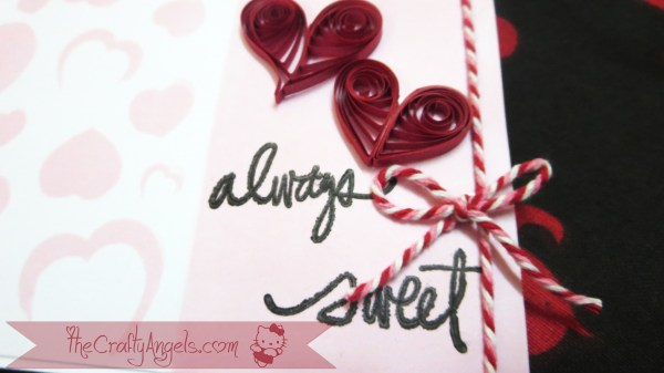 Quilled Hearts Card Tutorial (6)