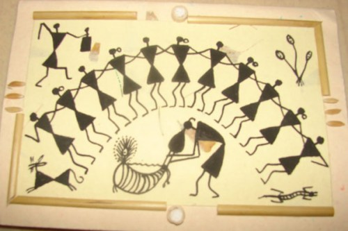 Complete guide to warli painting tutorials (8)