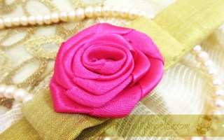 Rosette headband tutorial (14)