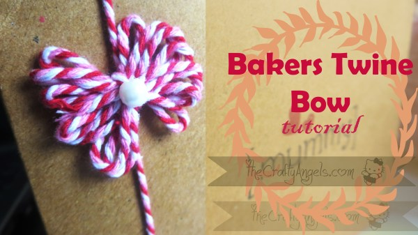 baker twine bow tutorial (7)