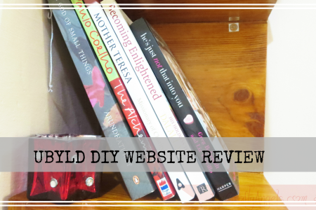 Ubyld diy website review online india