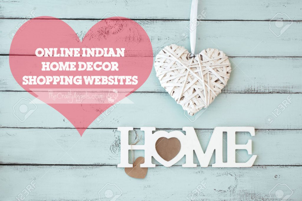 Home Decor Online Shopping Sites