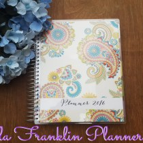 nirmala franklin, nirmala franklin planner, planner in india, journal india