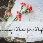 Cardmaking Basics for beginners