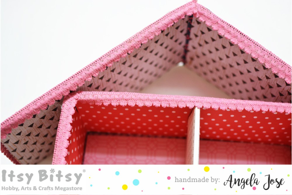 Darling DIY Dollhouse with Cardboard boxes, DIY dollhouse, dollhouse tutorial, cardboard dollhouse, kids craft, colorful dollhouse, dollhouse tutorial, making a dollhouse, simple dollhouse, recycled dollhouse