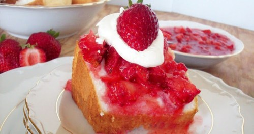 strawberry sauce recipe 1