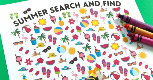 summer search and find 6