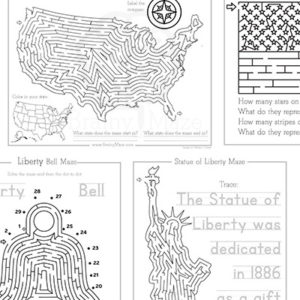 Seed to Plant Coloring & Worksheet