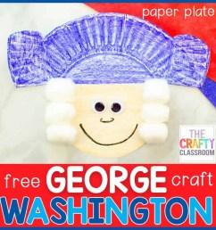 Patriotic Crafts for Kids [ 1024 x 1024 Pixel ]