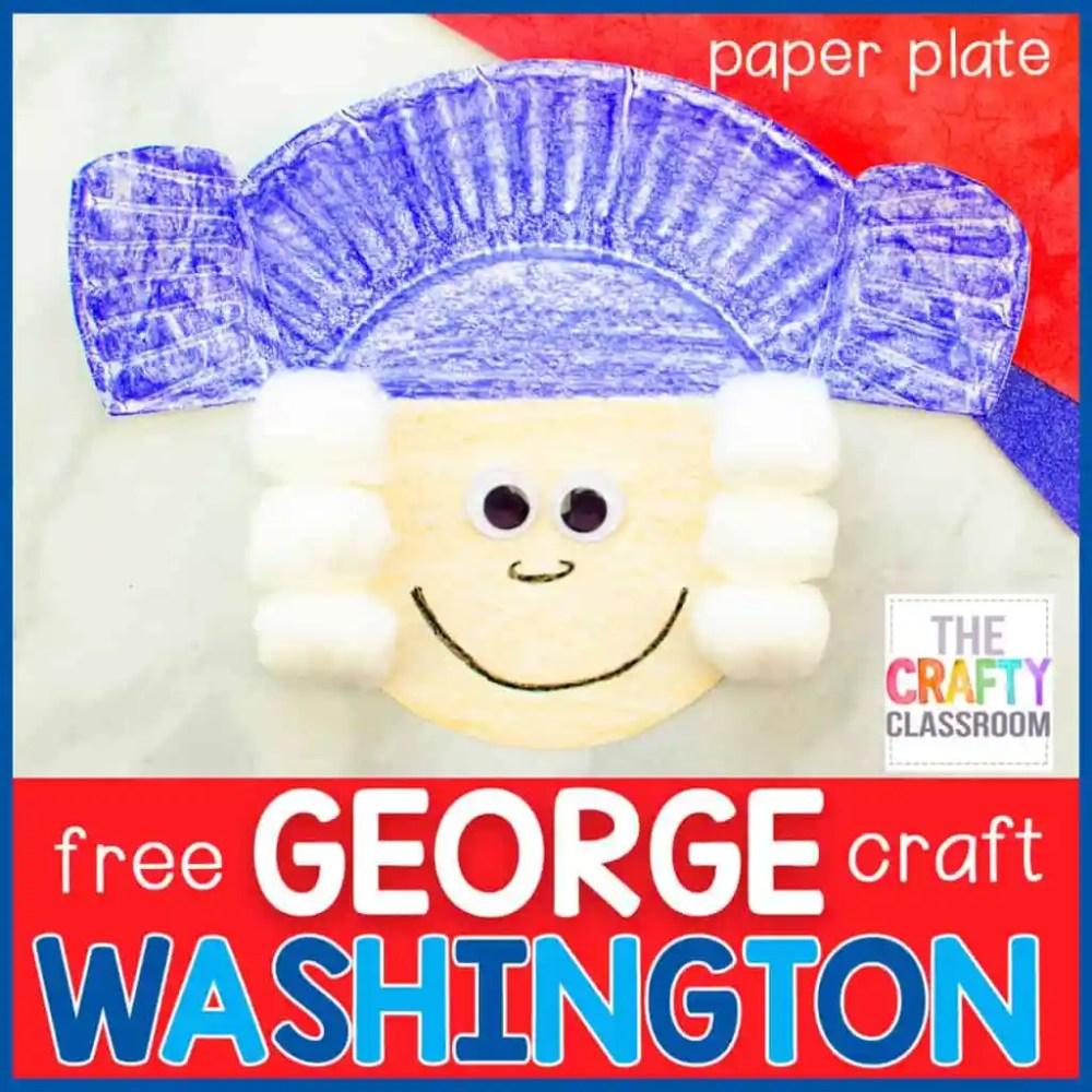 medium resolution of Patriotic Crafts for Kids