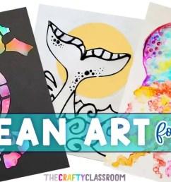 Ocean Crafts [ 705 x 1200 Pixel ]