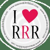 Really Reasonable Ribbon Blog