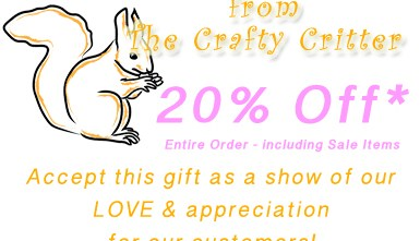 Show the Love Coupon
