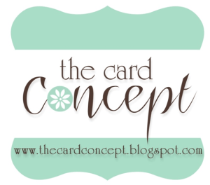 The Card Concept Badge