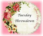 Tuesday Throwdown Blog