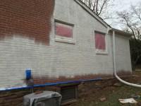 Exterior Brick House Painting | www.pixshark.com - Images ...